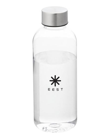 branded spring tritan sport bottle