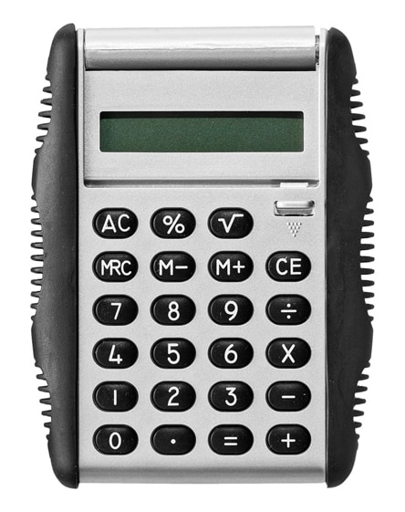 branded magic calculator
