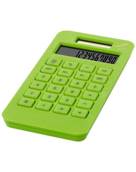 branded summa pocket calculator