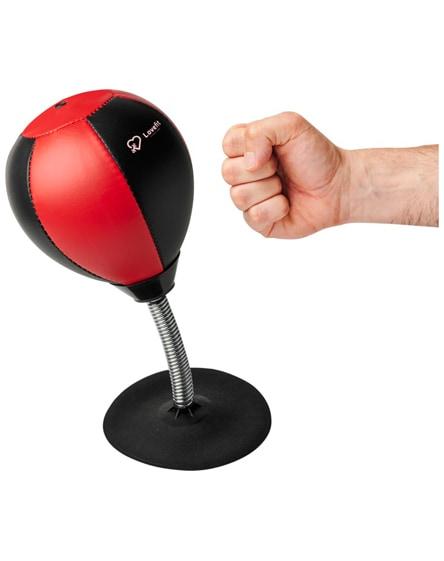 branded alcina desktop boxing ball