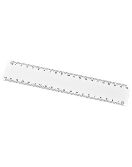 branded arc 20 cm flexible ruler
