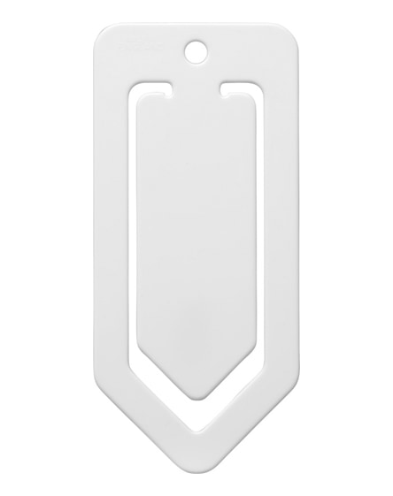 branded duko large plastic paper clip