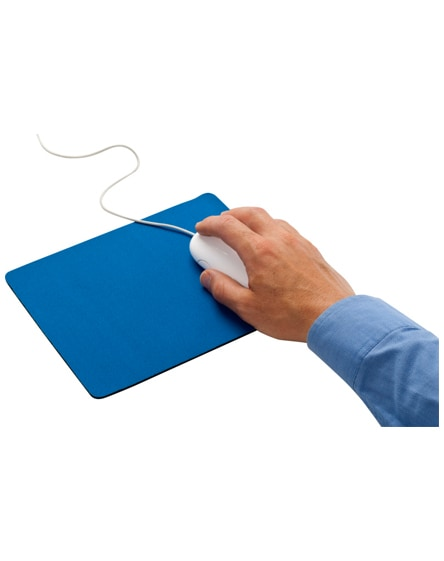 branded heli flexible mouse pad