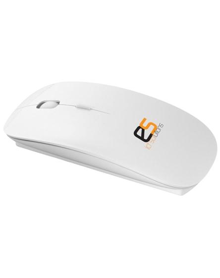 branded menlo wireless mouse