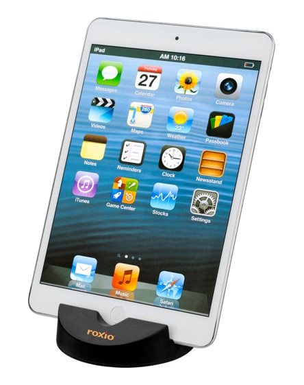 branded orso smartphone and tablet stand