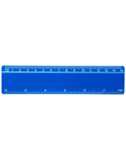 branded renzo 15 cm plastic ruler