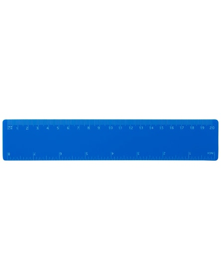 branded rothko 20 cm plastic ruler