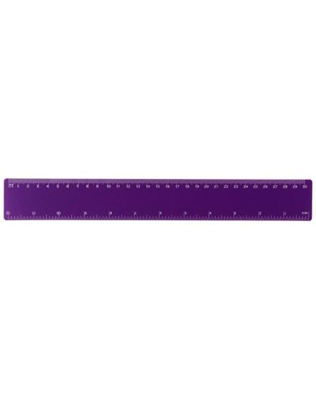 branded rothko 30 cm plastic ruler