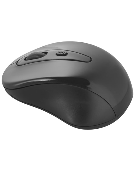 branded stanford wireless mouse