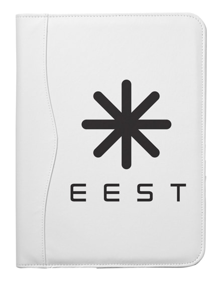 branded ebony a4 portfolio