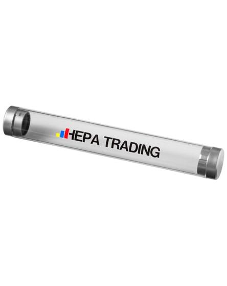 branded felicia clear single-pen tube