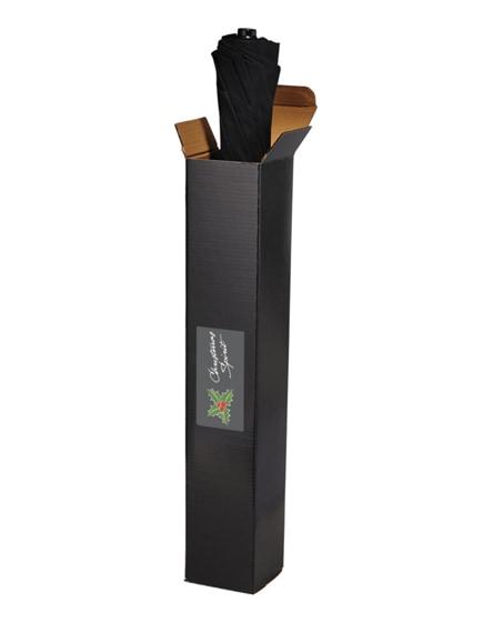 branded medium umbrella gift box