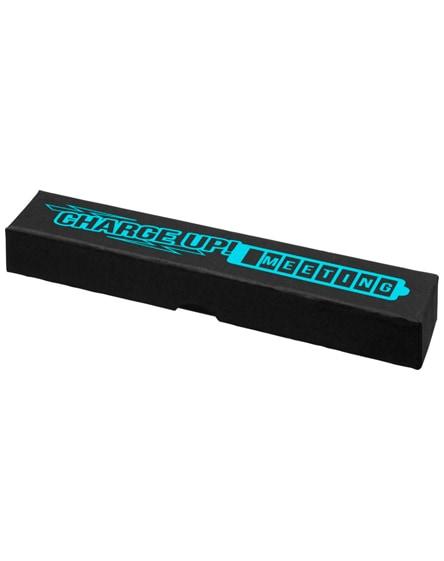 branded slimline pen box