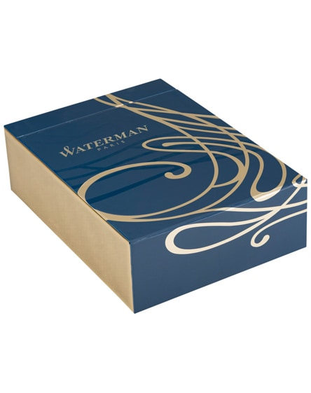 branded travel notebook gift set