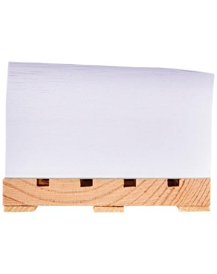 branded block-mate pallet 1c memo block 100x100