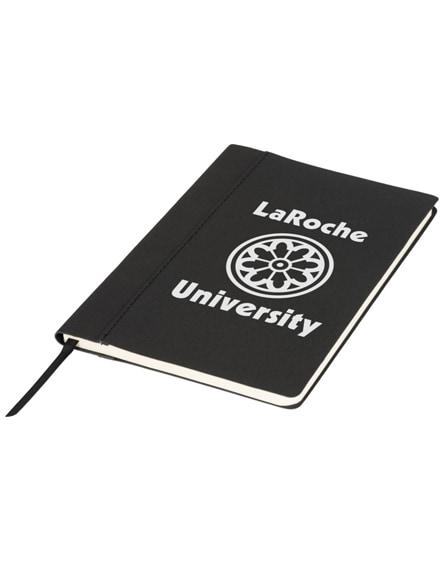 branded avery a5 notebook