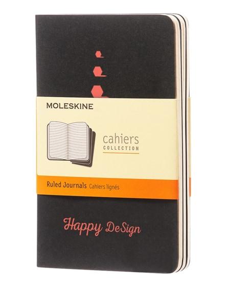 branded cahier journal pk - ruled