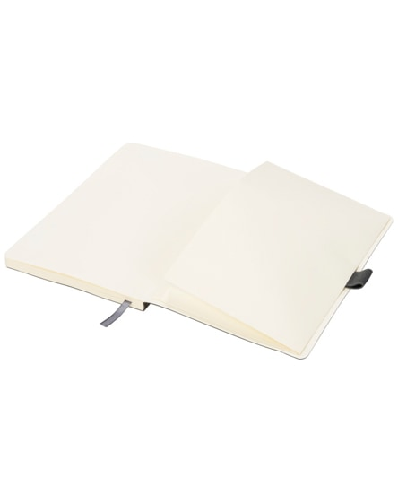 branded gift box including a5-size notebook