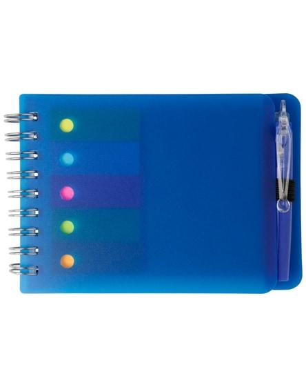 branded kent notebook