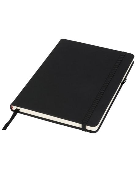branded noir medium notebook
