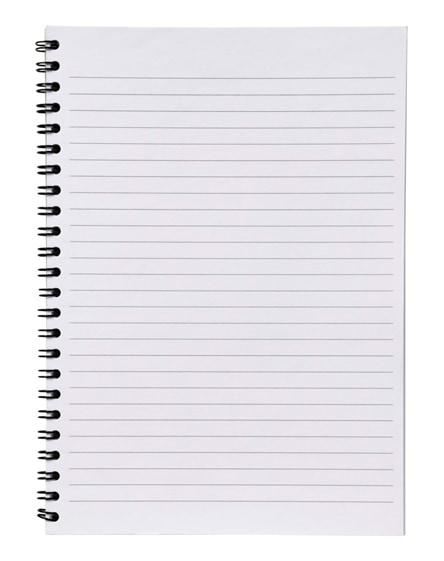branded rothko a4 notebook