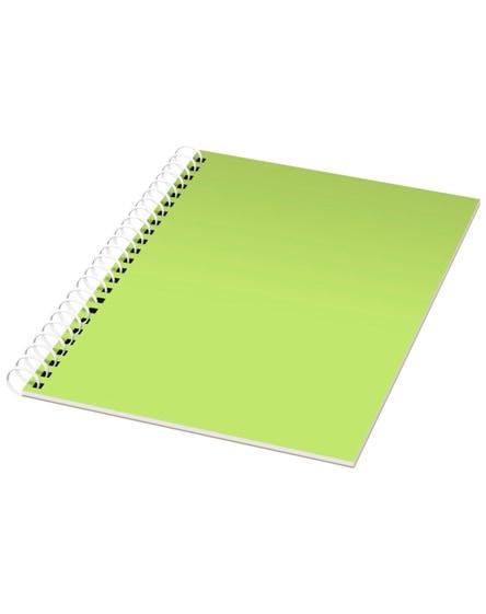branded rothko a5 notebook