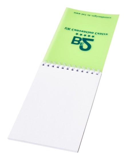 branded rothko a6 notebook