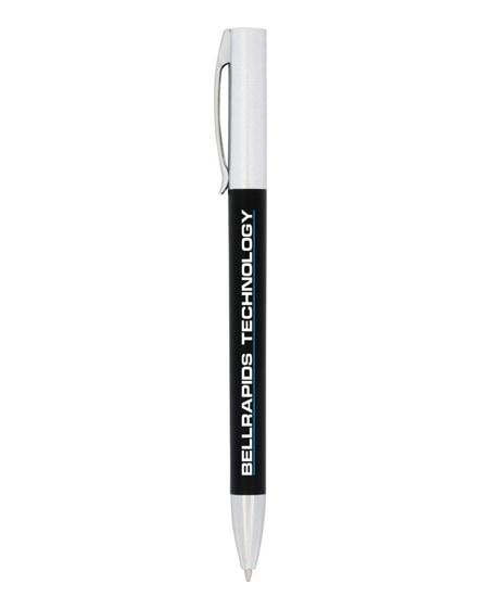 branded acari ballpoint pen