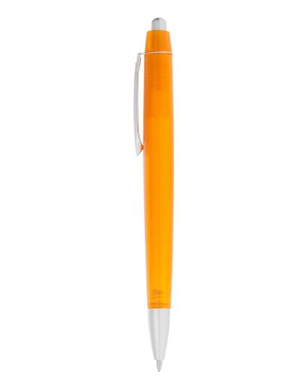 branded albany ballpoint pen