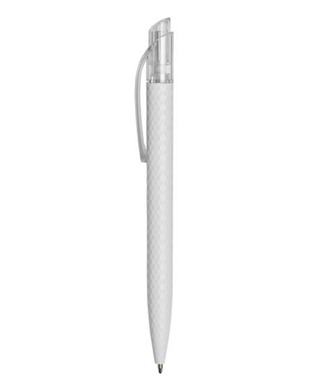 branded almaz ballpoint pen-bk