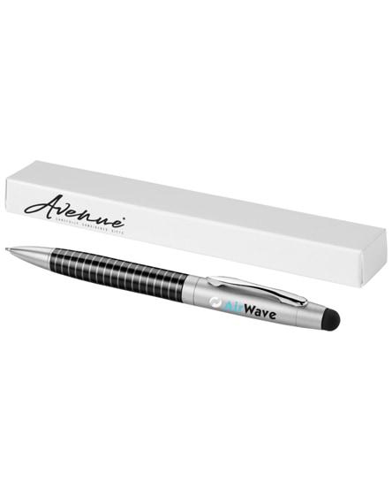 branded averell stylus ballpoint pen