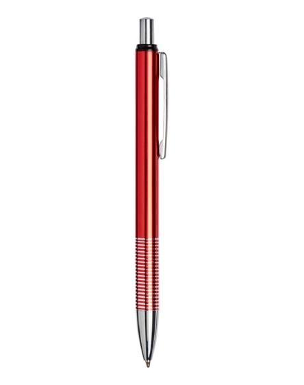branded baxter ballpoint pen-bk