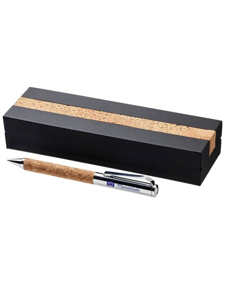branded cortegana ballpoint pen