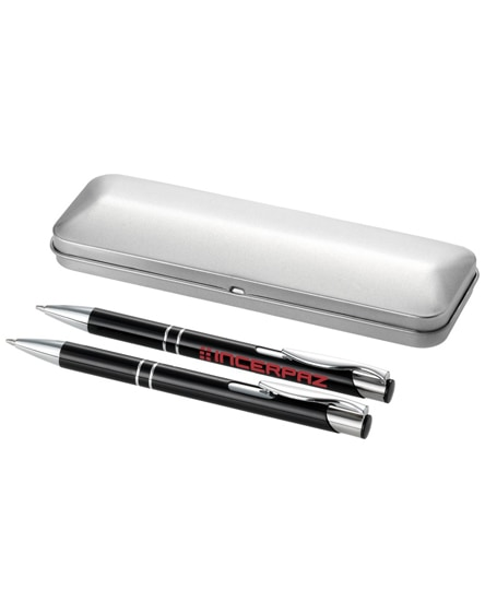 branded dublin writing set