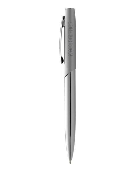 branded geneva ballpoint pen