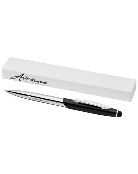 branded geneva stylus ballpoint pen