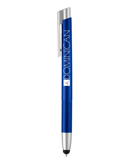 branded giza stylus ballpoint pen