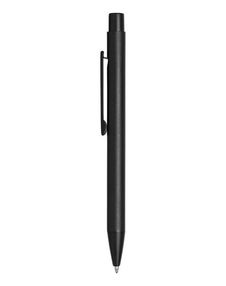 branded nero ballpoint pen-bk