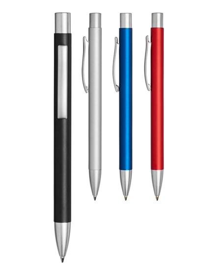 branded reno ballpoint pen-bk