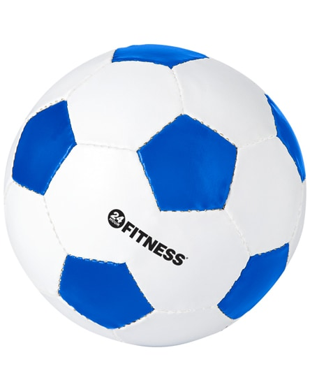 branded curve size 5 football
