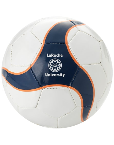branded laporteria size 5 football