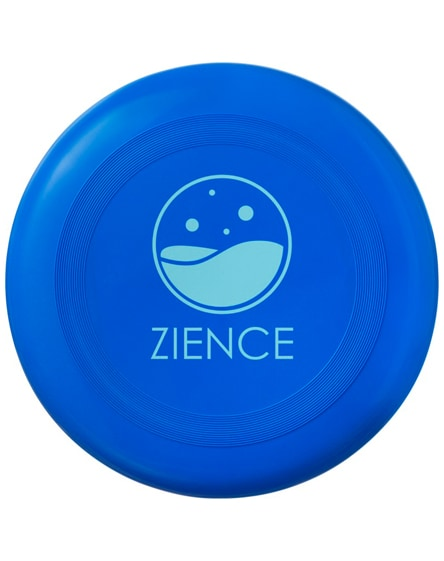 branded taurus frisbee
