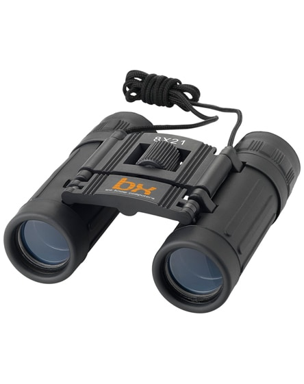 branded warren 8 x 21 binoculars