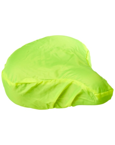 branded alain waterproof bicycle saddle cover