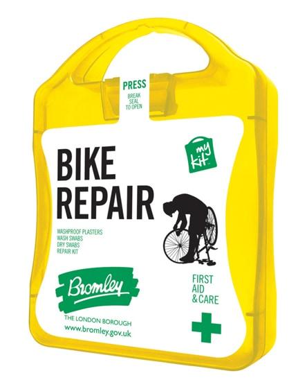 branded mykit bike repair set
