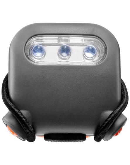 branded pika multi-function led light