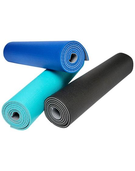 branded babaji yoga mat