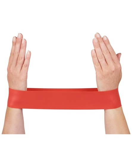 branded crane resistance elastic fitness bands