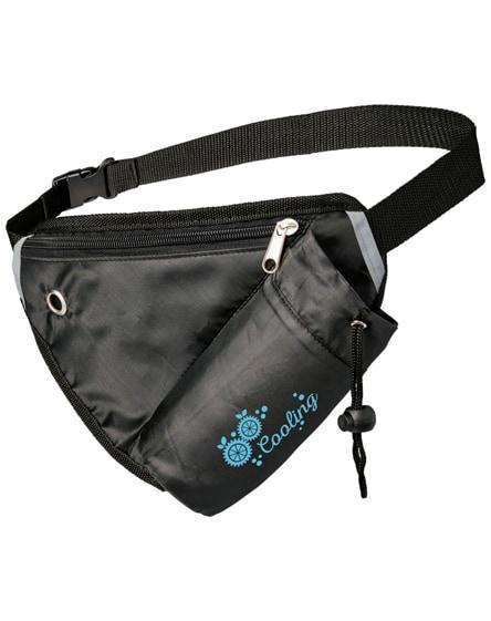 branded erich multi purpose sports waist bag