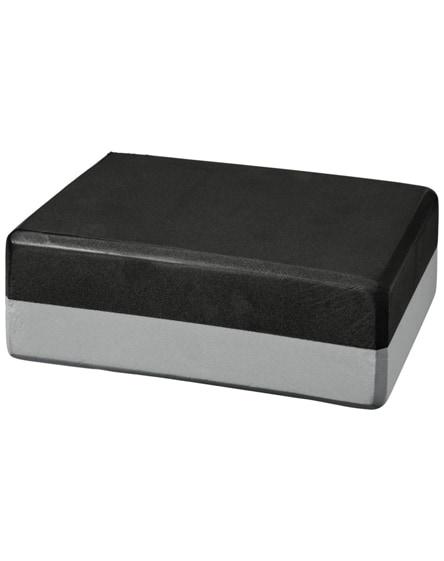 branded lahiri yoga block